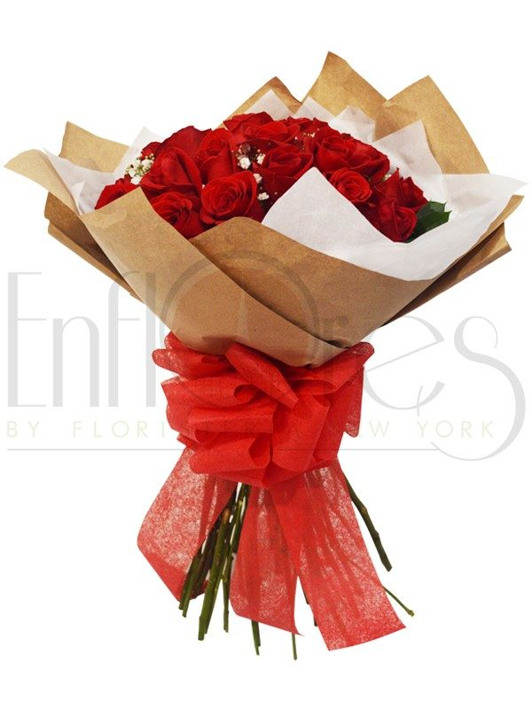 Espectacular Bouquet Amor
